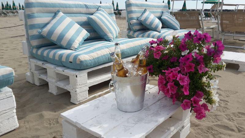 spiaggia classic