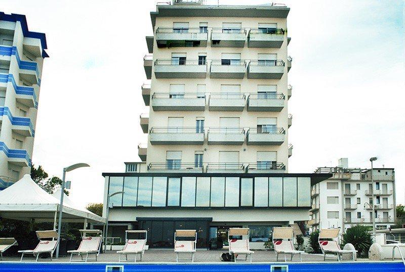 FACCIATA HOTEL CLASSIC